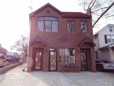 77-36 169th St, Flushing, NY 11366 - MLS#: 3026569