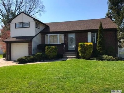 1186 Whitehall Ln, Wantagh, NY 11793 - MLS#: 3026826