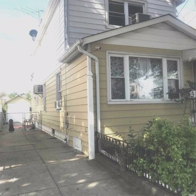 92-06 Silver Rd, Ozone Park, NY 11417 - MLS#: 3026845