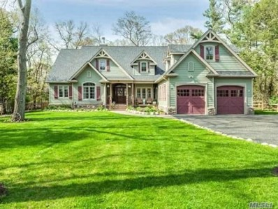 81 Sunrise Lane, Smithtown, NY 11787 - MLS#: 3027097