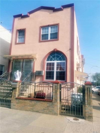 98-02 103rd Ave, Ozone Park, NY 11417 - MLS#: 3027157