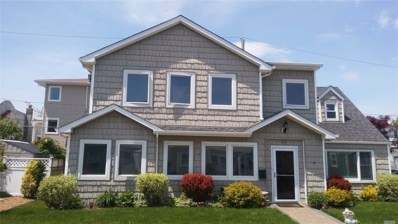 47 Kerrigan St, Long Beach, NY 11561 - MLS#: 3027164