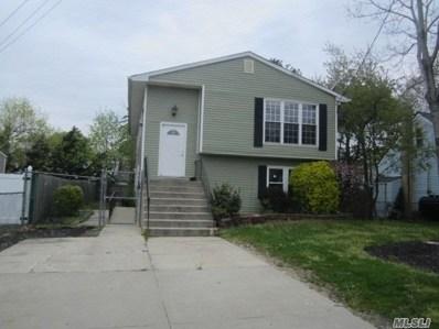 70 S 26th St, Wyandanch, NY 11798 - MLS#: 3027169
