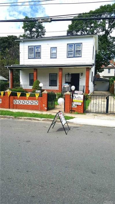 189-01 118 Ave, St. Albans, NY 11412 - MLS#: 3027399