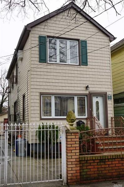 139-12 Glassboro Ave, Jamaica, NY 11435 - MLS#: 3027470