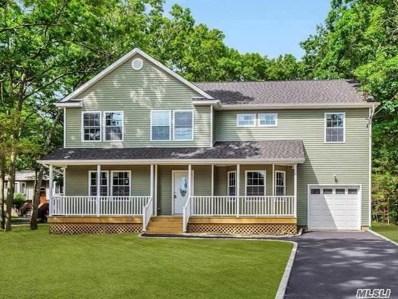 88 Raynor Rd, Ridge, NY 11961 - MLS#: 3027789