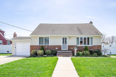 188 Pittsburgh Ave, Massapequa, NY 11758 - MLS#: 3027820