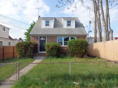 1356 Kiefer Ave, Elmont, NY 11003 - MLS#: 3027909