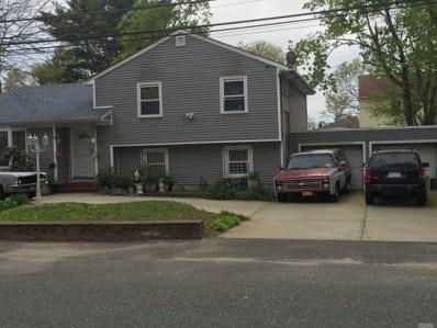 166 N 24th St, Wyandanch, NY 11798 - MLS#: 3027947