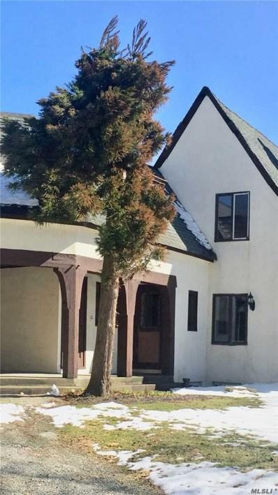 156 Gnarled Hollow Rd, E. Setauket, NY 11733 - MLS#: 3028392