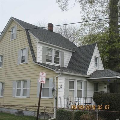 49 Harding Ave, Hicksville, NY 11801 - MLS#: 3028394