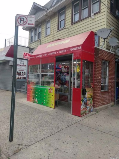 41-23 Junction Blvd, Corona, NY 11368 - MLS#: 3028551