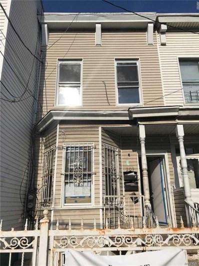 203 Hale Ave, Brooklyn, NY 11208 - MLS#: 3028632