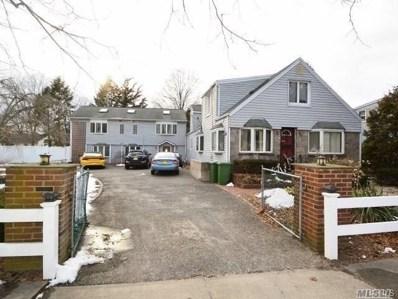 896 Grundy Ave, Holbrook, NY 11741 - MLS#: 3029101
