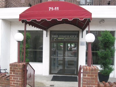 71-11 Yellowstone Blvd, Forest Hills, NY 11375 - MLS#: 3029288
