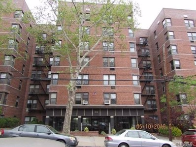 67-41 Burns St, Forest Hills, NY 11375 - MLS#: 3029349