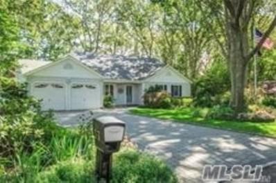 57 Glenridge Ave, Stony Brook, NY 11790 - MLS#: 3029735