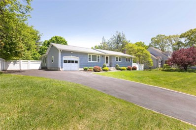 15 Flicker Dr, Middle Island, NY 11953 - MLS#: 3030059