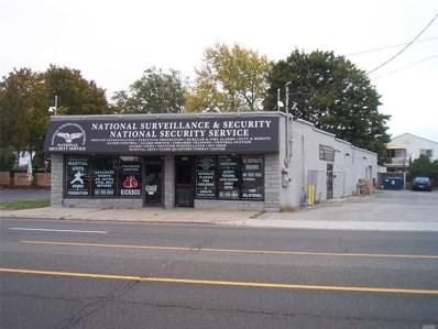 648 Montauk Hwy, Copiague, NY 11726 - MLS#: 3030266