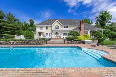 3 Fox Point Dr, Nissequogue, NY 11780 - MLS#: 3030293