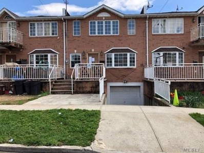 135-45 126th St, S. Ozone Park, NY 11420 - MLS#: 3030414