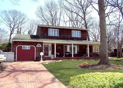 71 Colonial Ln, Bellport Village, NY 11713 - MLS#: 3030446
