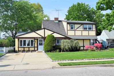 131 Meridian Rd, Levittown, NY 11756 - MLS#: 3030559