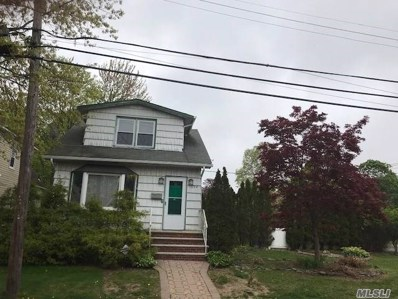 1054 Central Ave, S. Hempstead, NY 11550 - MLS#: 3030612