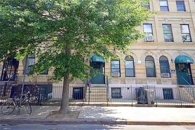 81 Stuyvesant Ave, Brooklyn, NY 11221 - MLS#: 3030671