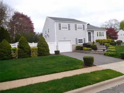 2 Riviera Pl, Plainview, NY 11803 - MLS#: 3030727