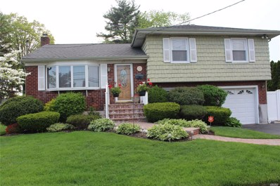 27 Jefferson Ave, Hicksville, NY 11801 - MLS#: 3030842