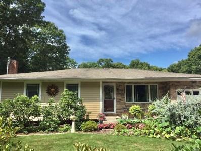 153 Auborn Ave, Shirley, NY 11967 - MLS#: 3030869