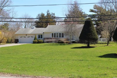 528 N North Main St, Southampton, NY 11968 - MLS#: 3030895