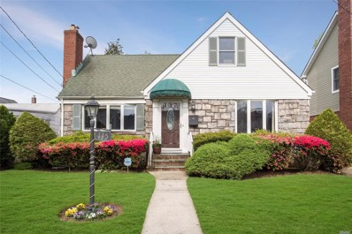 115 S Wellington Rd, W. Hempstead, NY 11552 - MLS#: 3031135