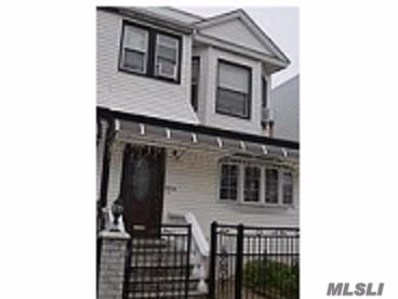 107-42 112th St, Richmond Hill S., NY 11419 - MLS#: 3031340