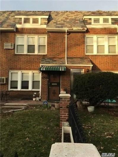 68-43 Harrow St, Forest Hills, NY 11375 - MLS#: 3031438