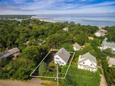 2 Ruth Pl, Hampton Bays, NY 11946 - MLS#: 3031527