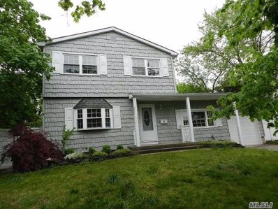 17 Edwin Ave, Patchogue, NY 11772 - MLS#: 3031539