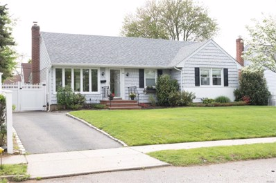 1148 Douglas Ave, Wantagh, NY 11793 - MLS#: 3031930