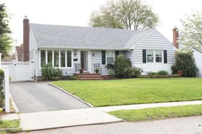 1148 Douglas Ave, Wantagh, NY 11793 - MLS#: 3031930