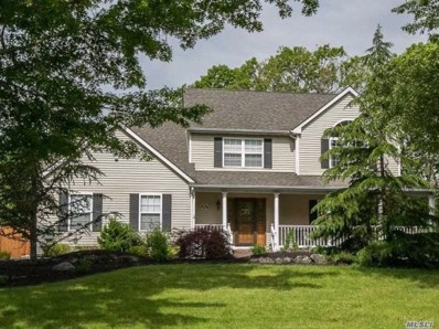 4 Shannon Ct, Center Moriches, NY 11934 - MLS#: 3031935