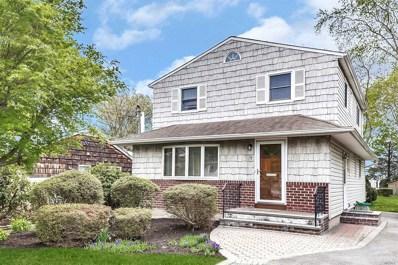 17 Sunnyside Blvd, Plainview, NY 11803 - MLS#: 3031988