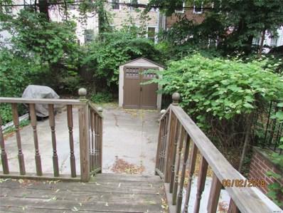 1039 Halsey St, Brooklyn, NY 11207 - MLS#: 3032092