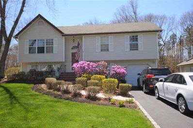 8 Turnberry Ct, Middle Island, NY 11953 - MLS#: 3032279
