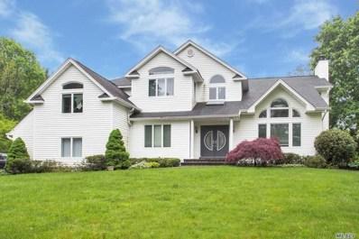 496 Wolf Hill Rd, Dix Hills, NY 11746 - MLS#: 3032293