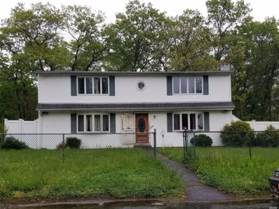 241 Parkway Blvd, Wyandanch, NY 11798 - MLS#: 3032501