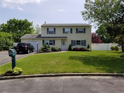 8 Florence Ct, Patchogue, NY 11772 - MLS#: 3032536