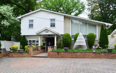 86-23 Sancho St, Holliswood, NY 11423 - MLS#: 3032574