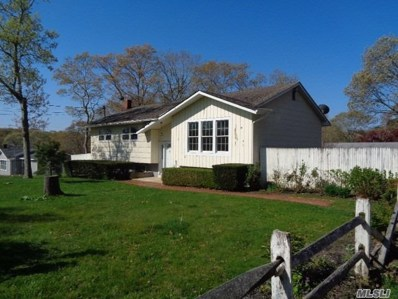 5 William St, Hampton Bays, NY 11946 - MLS#: 3032646