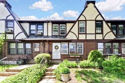 67-70 Exeter St, Forest Hills, NY 11375 - MLS#: 3032821